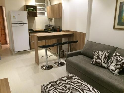 Apartment in Copacabana Photo