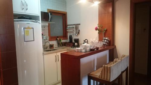 Apartamento com varanda CK Photo