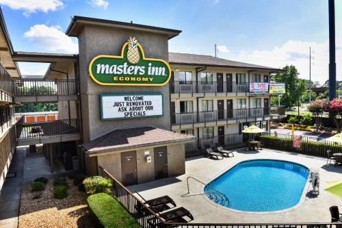 Masters Inn Tucker Photo