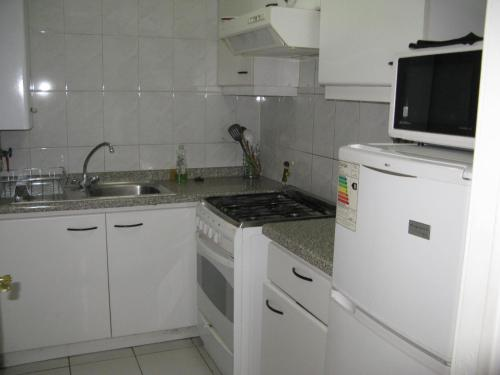 Apartamento Chile Las Condes Photo