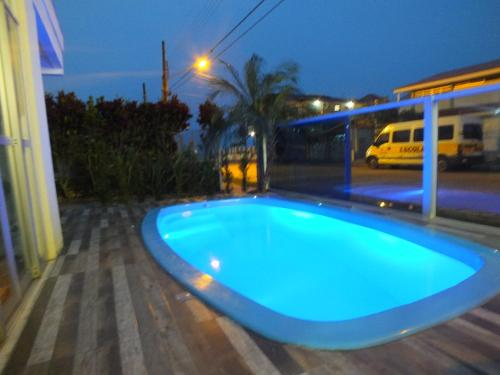Residencial Pousada Do Mar Azul Photo