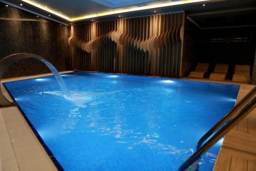 Gokcedere Thermal Saray Hotel rezervasyon