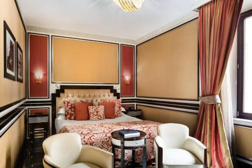 Baglioni Hotel Regina - The Leading Hotels of the World photo 45