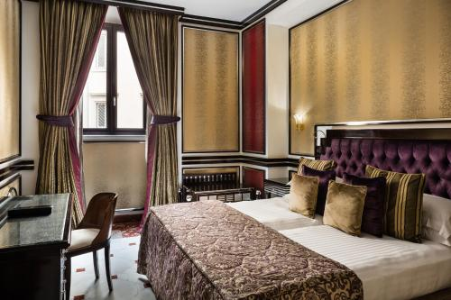 Baglioni Hotel Regina - The Leading Hotels of the World photo 48