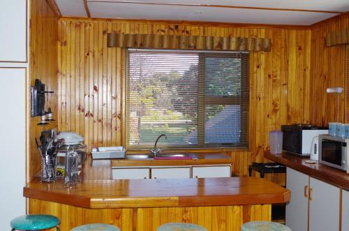 Tertia's Logcabin Photo
