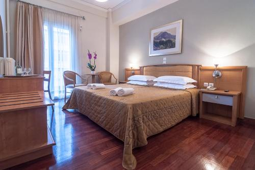 Ares Athens Hotel photo 2