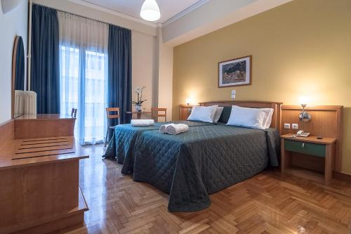 Ares Athens Hotel photo 4