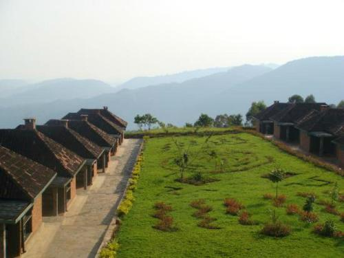 Nyungwe Top View Hill Hotel Photo