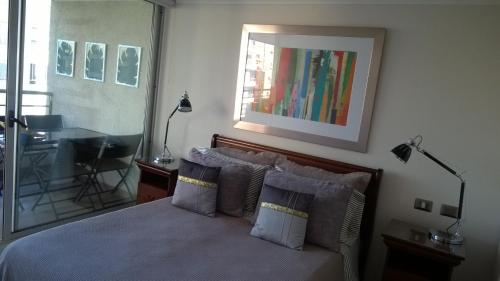 Apartamento Boutique Viña del Mar Photo