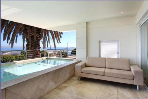 1 Victoria Villa Camps Bay Photo