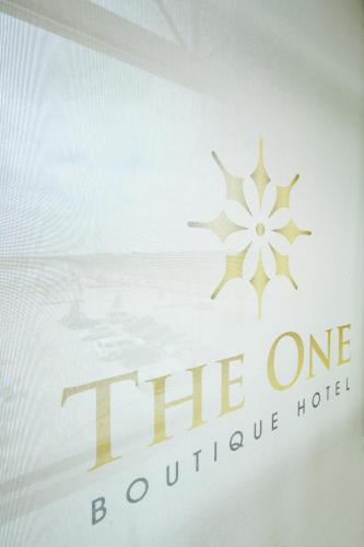 The One Boutique Hotel Photo