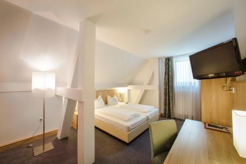 Hotel Schleuse by Lehmann Hotels photo 15