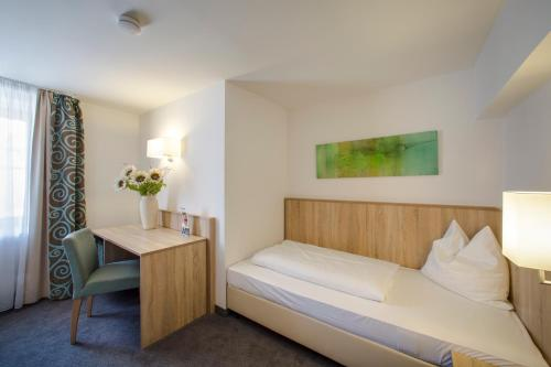 Hotel Schleuse by Lehmann Hotels photo 16