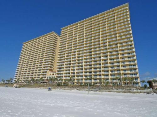Front Beach Tower 2 Unit 1509 Apartment 15817 Photo
