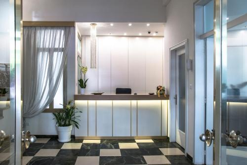 Ares Athens Hotel photo 8