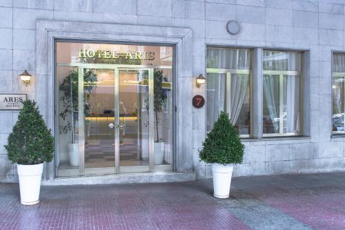 Ares Athens Hotel photo 10