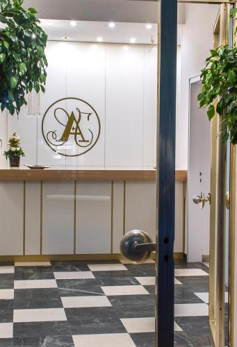 Ares Athens Hotel photo 11