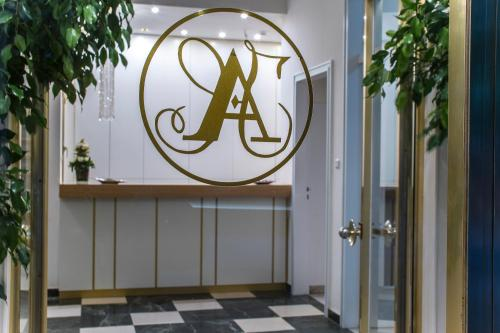 Ares Athens Hotel photo 12
