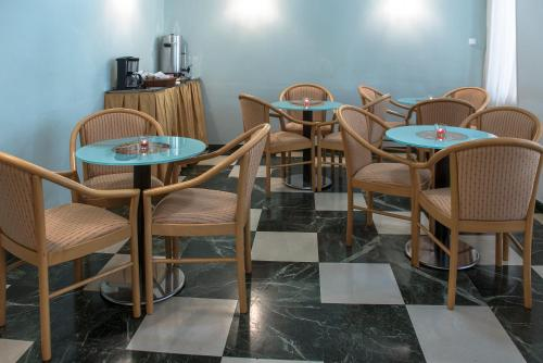 Ares Athens Hotel photo 13