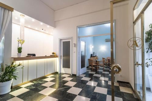 Ares Athens Hotel photo 19