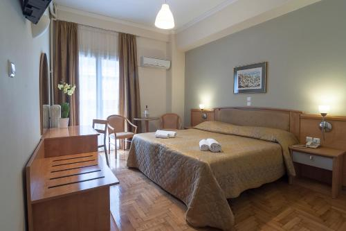 Ares Athens Hotel photo 1