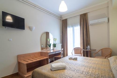 Ares Athens Hotel photo 21