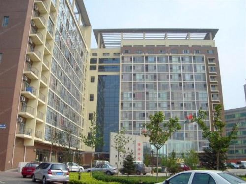Tianjin Love Family Hotel Apartment, Tianjin