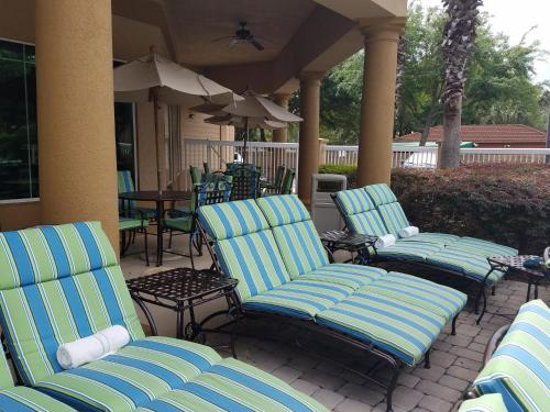 Hawthorn Suites by Wyndham Lake Buena Vista, a staySky Hotel & Resort photo 20