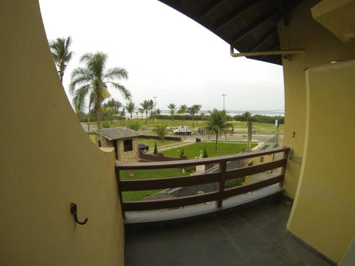Cia do Mar Praia Hotel Photo