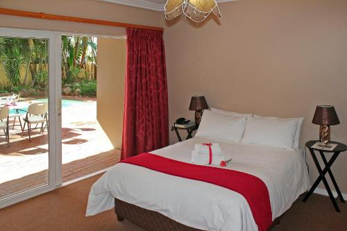 Durban Manor Guest House Photo
