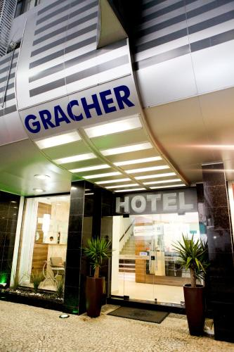 Hotel Gracher Photo