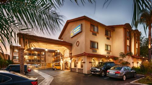 Best Western Los Alamitos Inn & Suites Photo