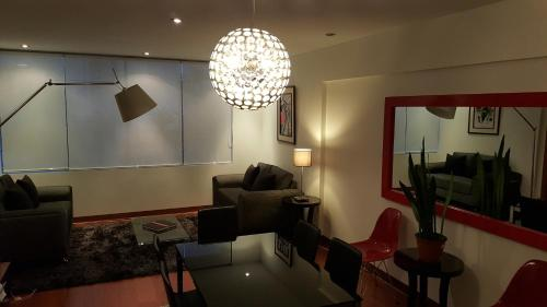 Miraflores Modern Apartment Photo