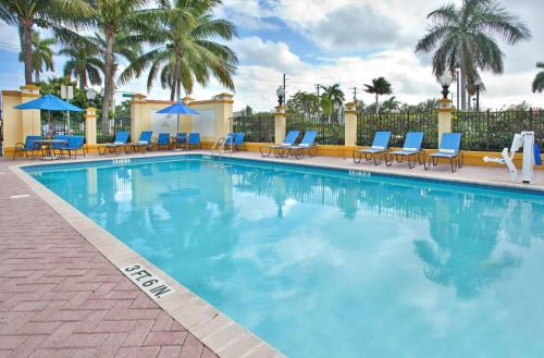 Hilton Garden Inn Boca Raton Photo