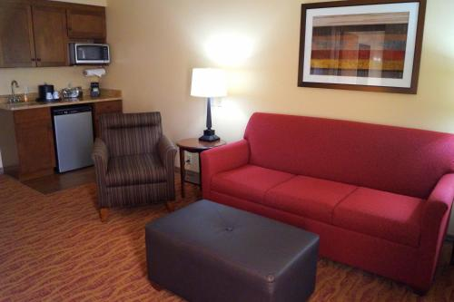Hampton Inn Altoona Photo