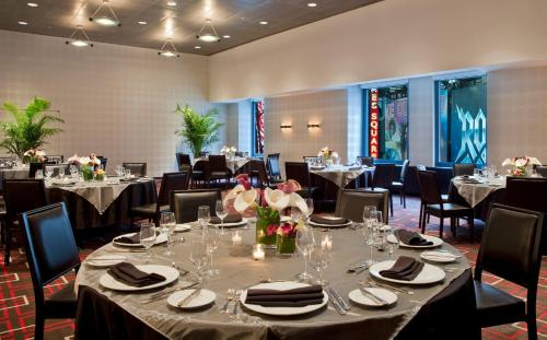 DoubleTree Suites by Hilton NYC - Times Square photo 26