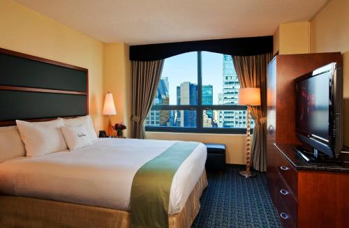 DoubleTree Suites by Hilton NYC - Times Square photo 33