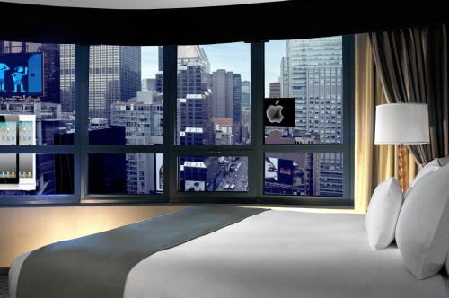 DoubleTree Suites by Hilton NYC - Times Square photo 40
