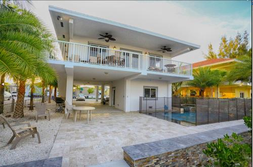 Luxury Key Largo Home with Pool