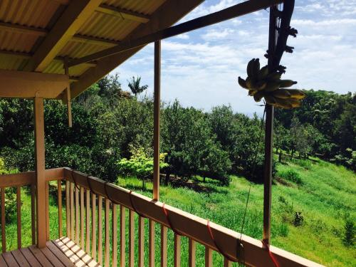 Greenwillmind Eco-Farmhouse - Papaikou, HI 96781
