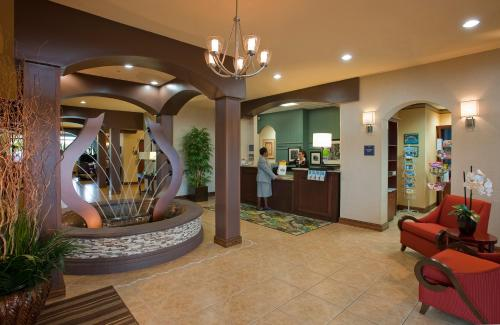 Hampton Inn West Palm Beach-Florida Turnpike Photo