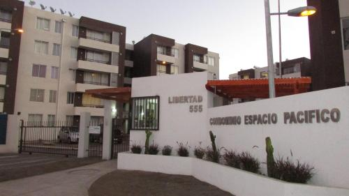 Apartamento Pacifico La Serena Centro Photo
