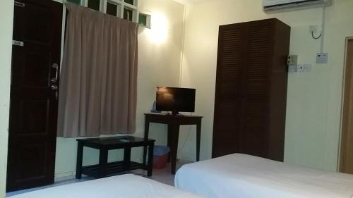 Eastana Cherating Beach Resort photo 75