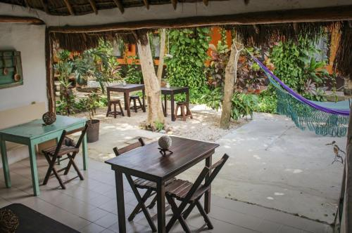 Secret Garden Tulum Hotel Photo