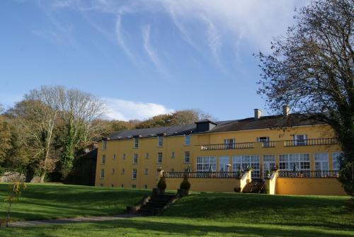 Photo of Athenaeum House Hotel Hotel Bed and Breakfast Accommodation in Waterford Waterford