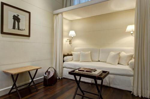 Gallery Hotel Art, Florence, Italy, picture 25