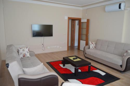 Trabzon Sungur apartments adres