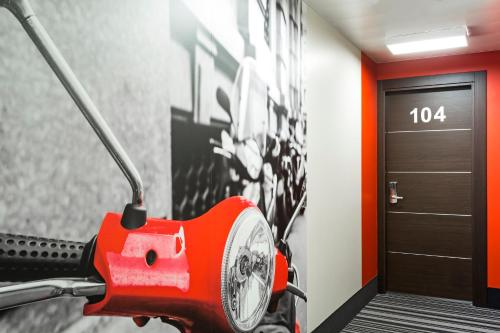 B&B Hotel Milano San Siro photo 15