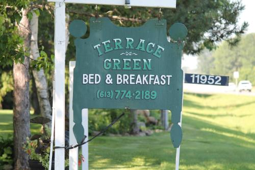 Terrace Green B&B Photo