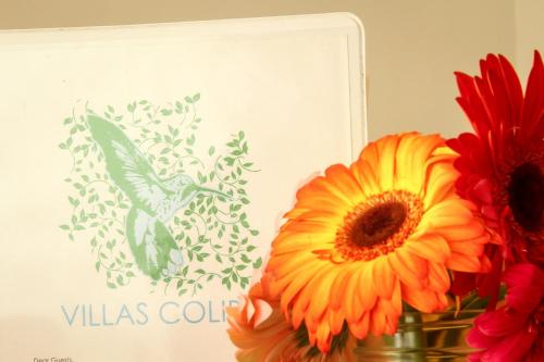 Villas Colibri Photo